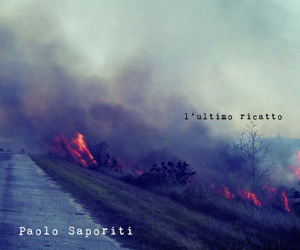 Paolo Saporiti &#8211; l&#8217;ultimo ricatto Tour at  ELF Theatre